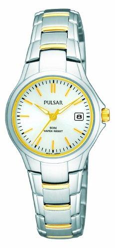 Pulsar Women's PXT905 Dress Sport Watch