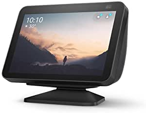 Echo Show 8 (2nd Gen) Adjustable Stand - Charcoal