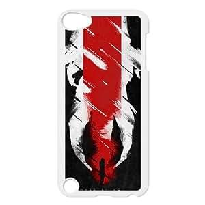 Ipod Touch 5 Phone Case Mass Effect FJ81005