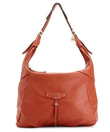 Guess 'Belton' Women's Hobo Bag - VG364102 Rust