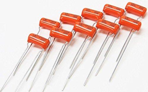022uf / 200v 715P Orange Drop Capacitor