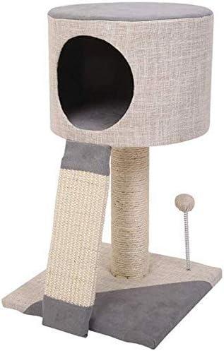 Árbol del Gato, Torre del Gato Condo del Gato Marco de ...