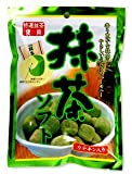 Japanese Heavenly Green Tea Lovers Soft Candy Review