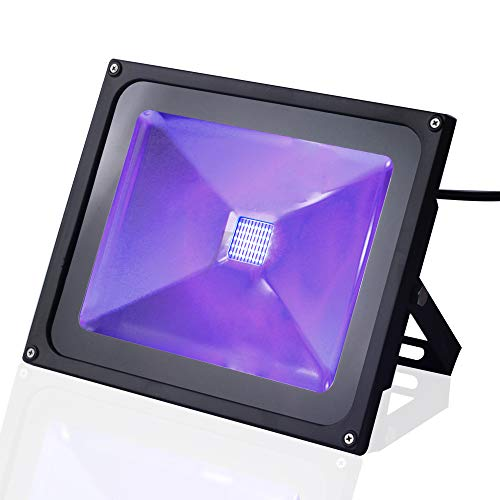 Purple Flood Light Cover in US - 7