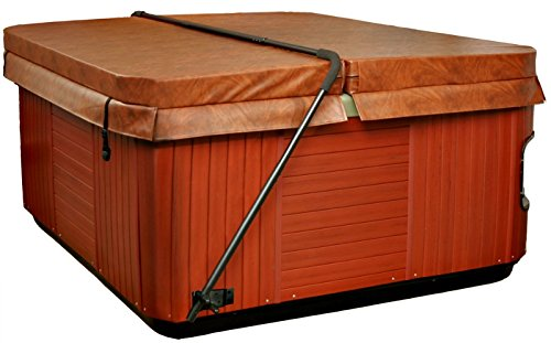 Cover Lift Spa Hot Powder Coated product image