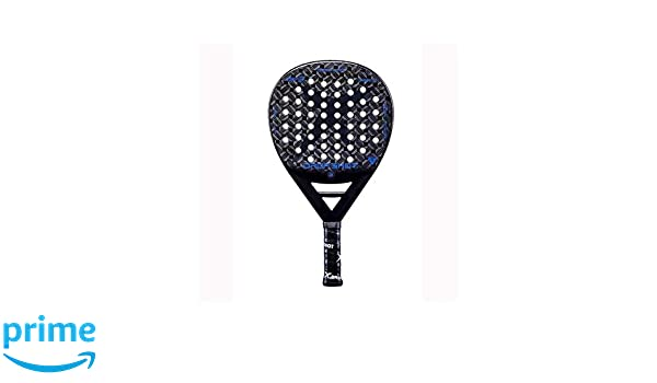 DROP SHOT Dark Pro Pala de Padel, Adultos Unisex, 1: Amazon ...
