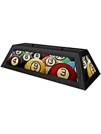 dp shades table choose light billiard burgundy com toys lamp metal amazon black games or pool