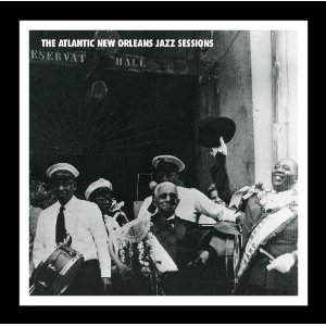 Eureka Brass Band - The Atlantic New Orleans Jazz Sessions
