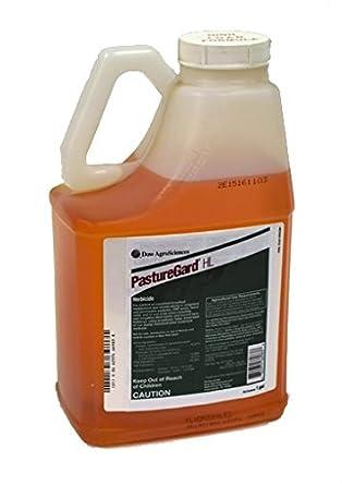 Amazon Pasturegard Hl Herbicide Previously Pasturegard 1