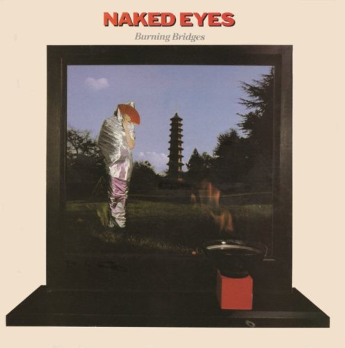Naked Eyes - Retro 80