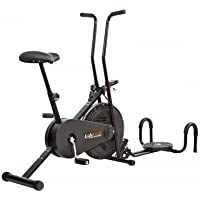 Lifeline 102 Exercise Cycle with Twister and Push Up