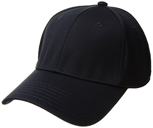 Propper Hood Fitted Knit Mesh Hat, LAPD Navy, (Hood Stretch)