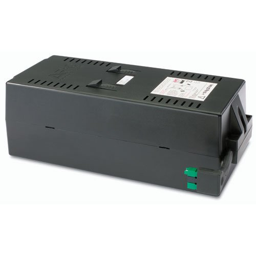 (APC AV Black 1.5kVA S Type Power Conditioner with Battery Backup 120V(S15BLK) Replacement battery cartridge)