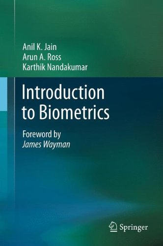 Introduction to Biometrics