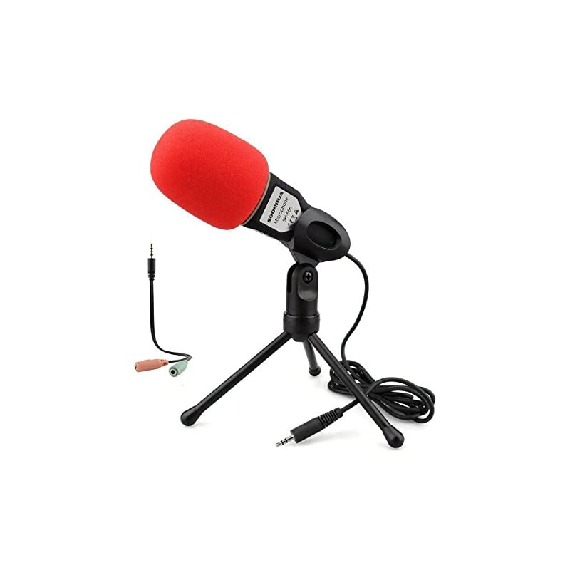condenser-microphone-computer-microphone