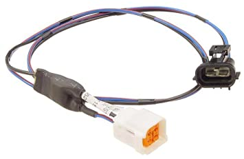 414wHZ5tCgL._SX355_ amazon com oes genuine fuel pump wiring harness module for select 350Z Fuel Pump Wire Harness at aneh.co