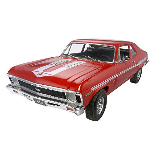 revell model chevy truck kits - 8