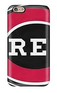 2911433K351265834 cincinnati reds MLB Sports & Colleges best iPhone 6 cases