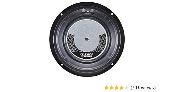 CELESTION TF0615 6-Inch Mirange Power Amplifier