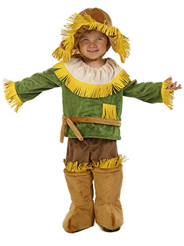 Princess Paradise Baby The Wizard of Oz Scarecrow Cuddly Costume, As Shown, 12 to 18 Months]()