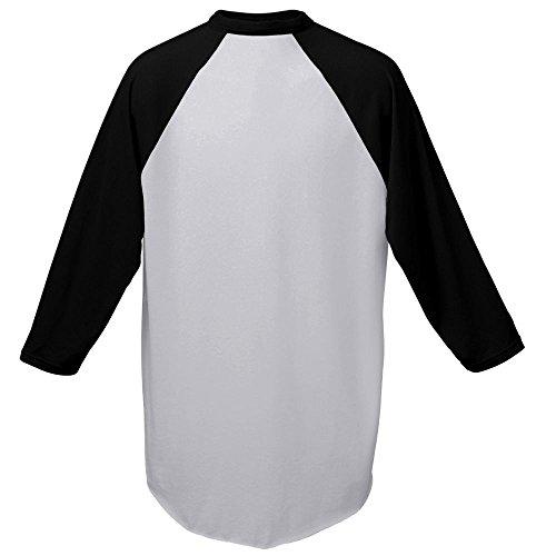 Augusta Sportswear Men's Baseball Jersey, X-Large, Athletic ()