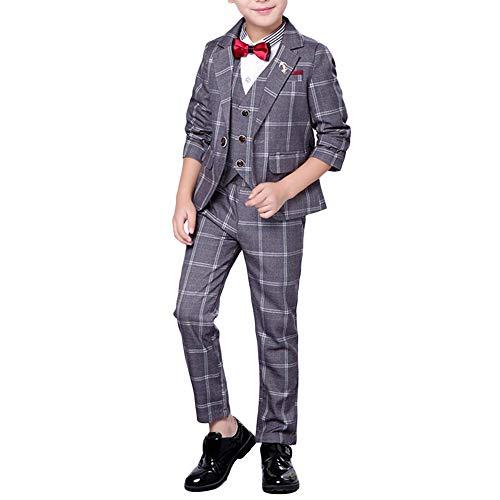 f286270507743 男の子 男児 子供服 キッズ フォーマル ボーイズ スーツ 子ども 子供スーツ ジャケット ベスト ズボン