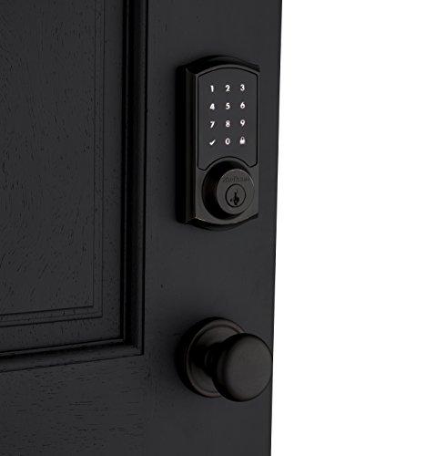 Kwikset 99150 003 Smartcode 915 Touchscreen Electronic Ul