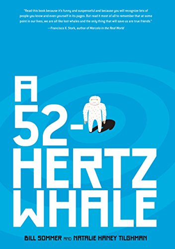 A 52-Hertz Whale (Fiction - Young Adult)