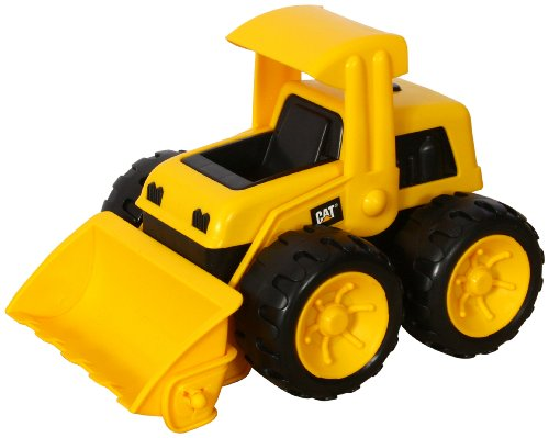 (Cat Tough Tracks Loader 8)