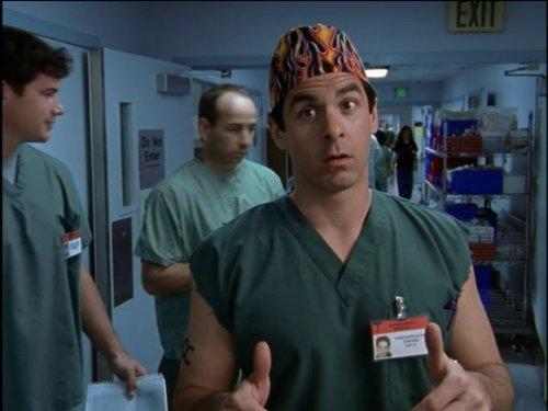 scrubs season 1 stream
