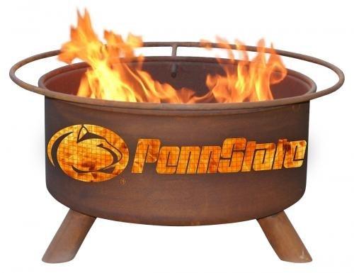 Patina F240 Penn State University Fire Pit