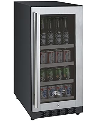Allavino VSBC Beverage Center - Amazon Parent Product