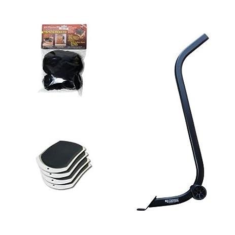 EZ Moves Furniture Lifter U0026 Furniture Slides U0026 Hard Surface Socks