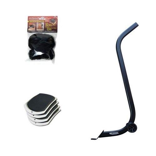 EZ Moves Furniture Lifter & Furniture Slides & Hard Surface Socks