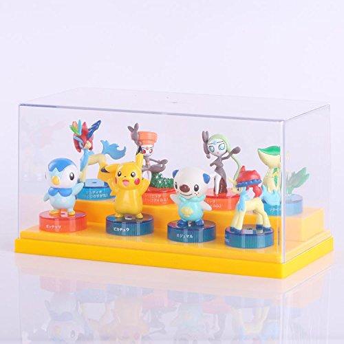 Ch & Ch animaciones modelo de muñeca Pokemon Pokemon Pokemon ...