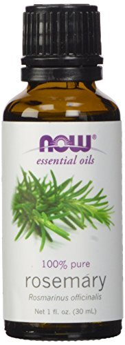 NOW Foods 7600 Rosemary Oil