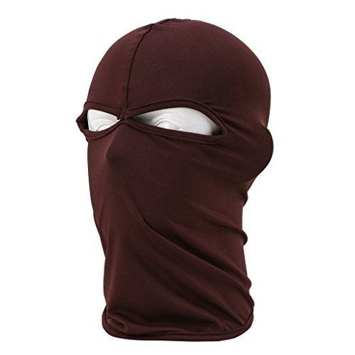 [Ezyoutdoor Windproof Outdoor Sports Lycra Balaclava Full Face Mask for Motorcycle Fishing Cycling Skiing Snowboarding Outdoor Sports] (Dance Costumes Australia Suppliers)
