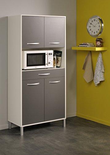 Schrankküche gebraucht  Multifunction - / Optibox Kitchen Cupboard with Drawers and 4 ...