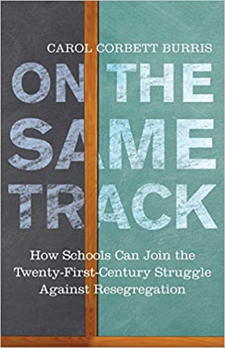 On the Same Track: How Schools Can Join the Twenty-First
