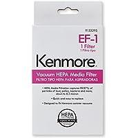 Kenmore 53295 (OEM) EF-1 Replacement HEPA Vacuum Media Filter
