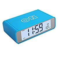 Digital Alarm Clock, UMIKAkitchen Desk C...