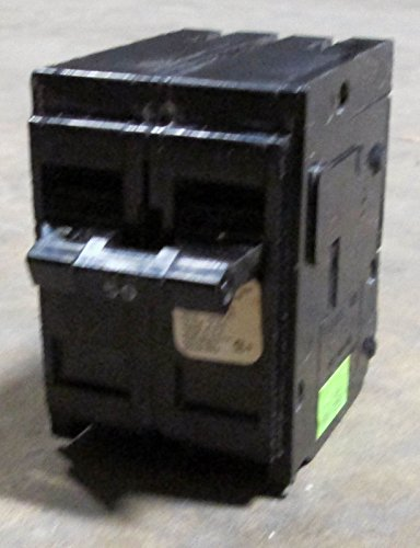 MURRAY CROUSE-HINDS MP250 50A 2Pole Circuit Breaker