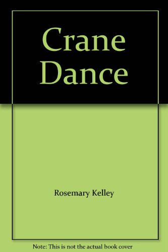 Crane Dance by Kate Collie