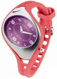 Triax Womens Watch (Nike Triax Roar Analog Women/Kids Watch - WK0007-661)