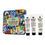 Kiehl's Lip Balm No. 1 Set, 0.5 Ounce
