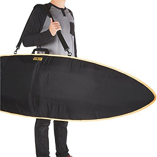 Surfboard Tasche Dakine John John Florence Daylight 6.3 Surfboard Bag john john