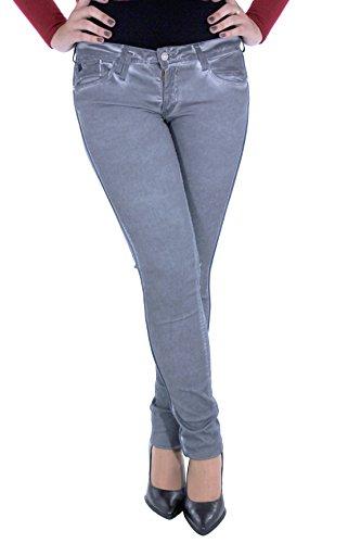 Mujer Pantalón Cerises Des Gris Para nbsp; Le Skinny Temps vn8W0