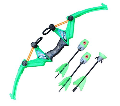 10 Best Nerf Bow And Arrows