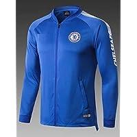Chelsea Football Jacket Blue 2019-20 Unisex