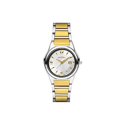 Roamer 507844481550 womens quartz watch